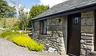 Shippen self catering cottage