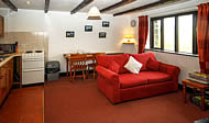 Shippen self catering holiday cottage