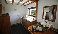 Stable self catering holiday cottage