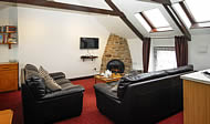 Tamarisk self catering holiday cottage